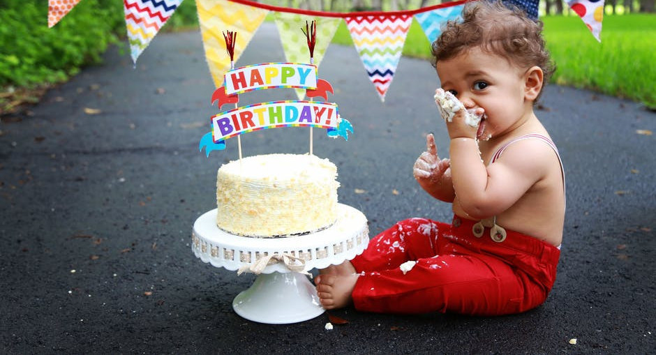 Surprising Babies First Birthday Clothing Justcutebabyclothes Com Funny Birthday Cards Online Unhofree Goldxyz