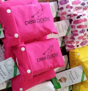 Pea pod cloth nappies-Pea pod starter spack
