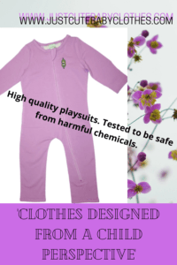 Best baby clothes online?-High quality playsuit PK Beans-PK bean high quality playsuit