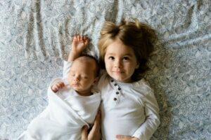 Organic baby clothe