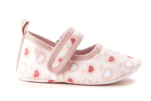 Best shoes for babies' learning how to walk-Min MJ Garden Apple