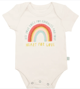 Best Newborn Graphic onesies-