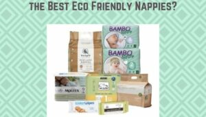 Best Eco Friendly Nappies?