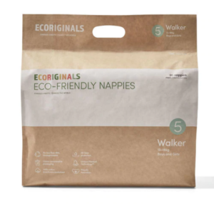 Best Eco friendly nappies-Eco friendly Ecology nappies pack