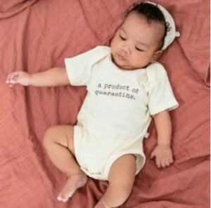 New in Baby clothes- Jamie-Lynn Sigler Collection