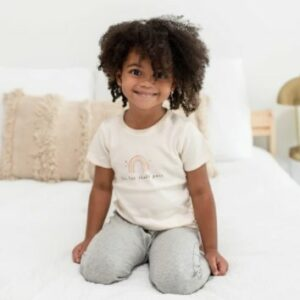 New in baby clothes-Graphic tee from Jamie-Lynn Sigler Collection