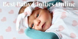 Best baby clothes online