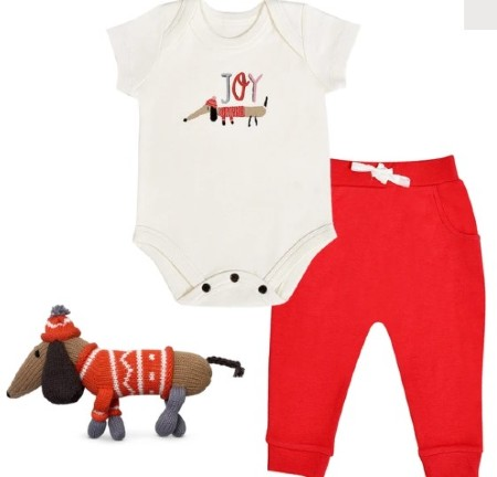 Black Friday Organic baby clothes sale-Organic baby gift sets
