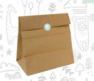 Best infant baby clothing gifts-Grab bag with Organic Gender Neutral baby clothes.