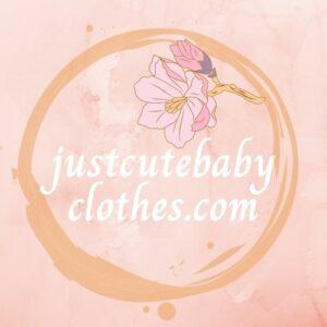 logo justcutebabyclothes.com