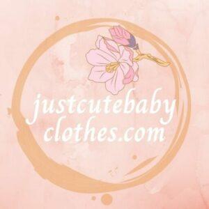 Justcutebabyclothes.com logo
